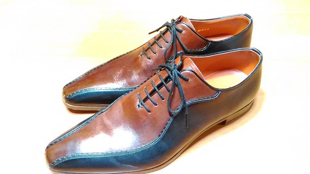ヒールの高さを高くする靴理