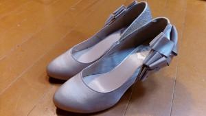 キツイ・小さい靴の幅出し靴修理