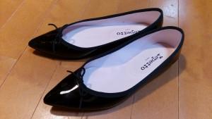 キツイ・小さい靴の幅出し靴修理5