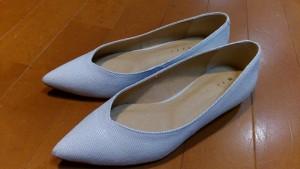 キツイ・小さい靴の幅出し靴修理9:キツイ・小さいパンプスの靴の幅出し靴修理