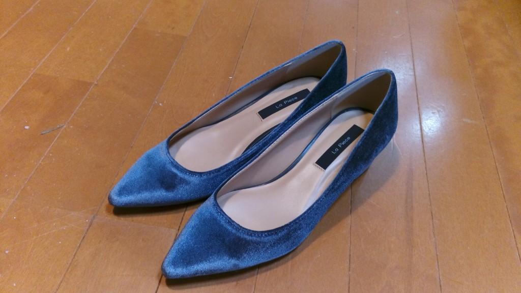 キツイ・小さい靴の幅出し靴修理12
