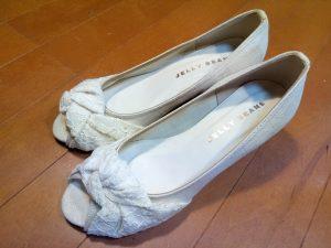 靴が大きい・ブカブカの靴の修理21