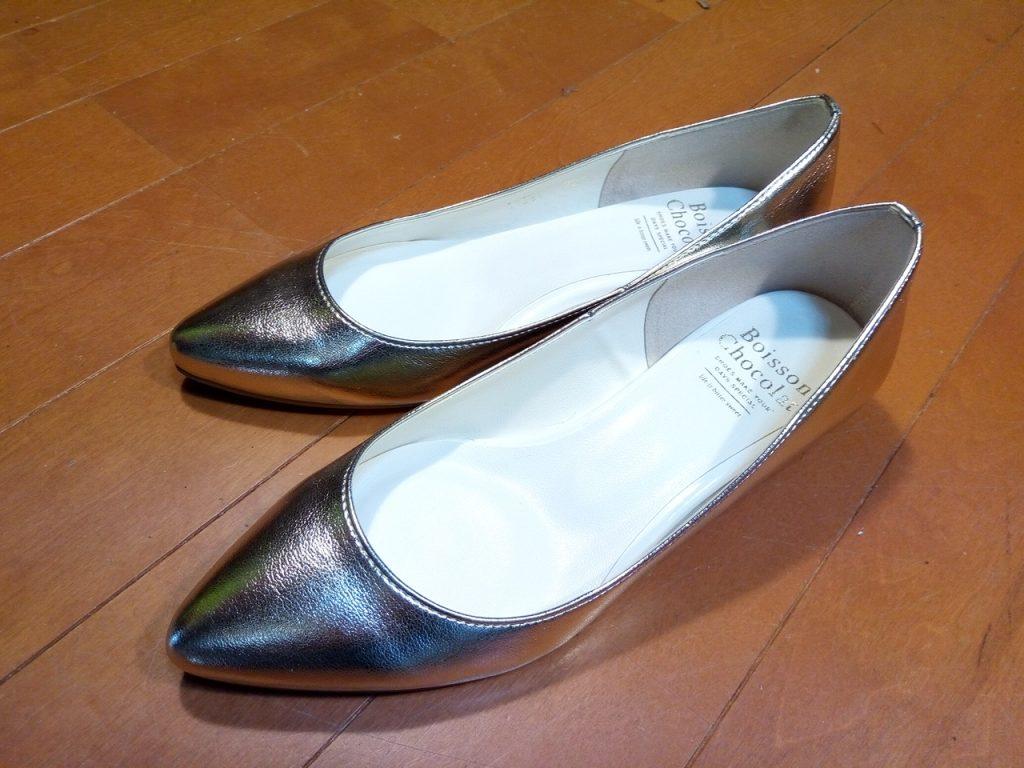 靴が大きい・ブカブカの靴の修理23