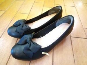 キツイ・小さい靴の幅出し靴修理56