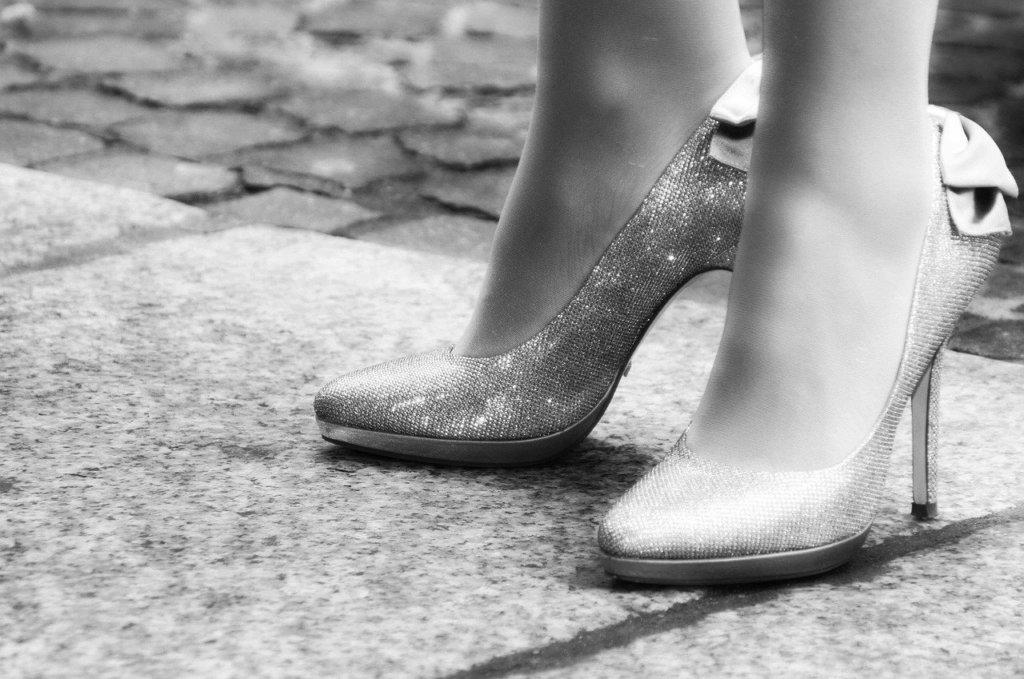 fashion, shoes, marriage